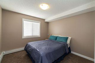 Photo 24: 215 11816 22 Avenue in Edmonton: Zone 55 Condo for sale : MLS®# E4193350