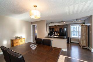 Photo 4: 215 11816 22 Avenue in Edmonton: Zone 55 Condo for sale : MLS®# E4193350