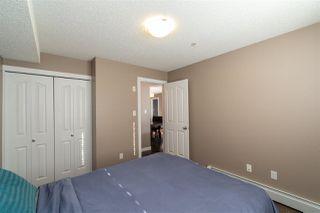 Photo 27: 215 11816 22 Avenue in Edmonton: Zone 55 Condo for sale : MLS®# E4193350