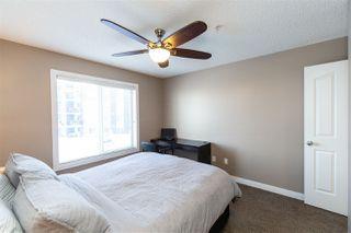 Photo 18: 215 11816 22 Avenue in Edmonton: Zone 55 Condo for sale : MLS®# E4193350