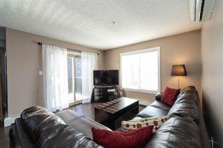 Photo 9: 215 11816 22 Avenue in Edmonton: Zone 55 Condo for sale : MLS®# E4193350