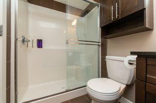 Photo 22: 215 11816 22 Avenue in Edmonton: Zone 55 Condo for sale : MLS®# E4193350