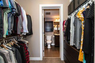 Photo 19: 215 11816 22 Avenue in Edmonton: Zone 55 Condo for sale : MLS®# E4193350