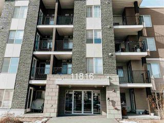 Photo 2: 215 11816 22 Avenue in Edmonton: Zone 55 Condo for sale : MLS®# E4193350