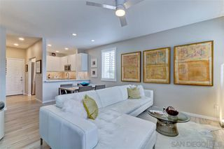 Photo 5: MISSION VALLEY Condo for sale : 1 bedrooms : 2204 River Run Drive #15 in San Diego