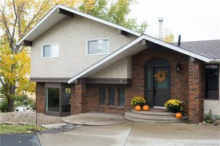 Photo 2: 46 37535 Range Road 265 in Rural Red Deer County: Springvale Heights Residential for sale : MLS®# CA0192779