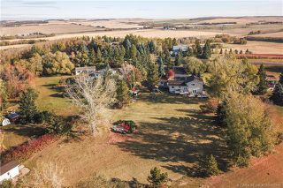 Photo 31: 46 37535 Range Road 265 in Rural Red Deer County: Springvale Heights Residential for sale : MLS®# CA0192779