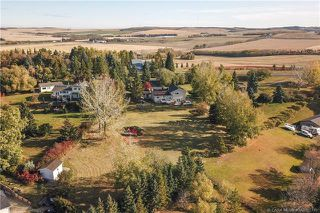 Photo 3: 46 37535 Range Road 265 in Rural Red Deer County: Springvale Heights Residential for sale : MLS®# CA0192779