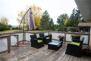 Photo 22: 46 37535 Range Road 265 in Rural Red Deer County: Springvale Heights Residential for sale : MLS®# CA0192779