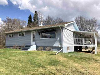 Photo 1: 4601 50 Street: Jarvie House for sale : MLS®# E4196143