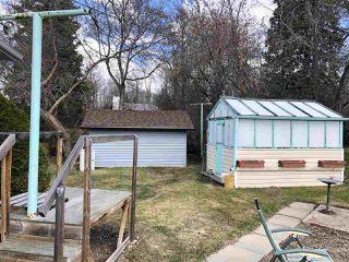 Photo 30: 4601 50 Street: Jarvie House for sale : MLS®# E4196143