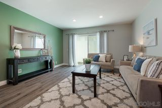 Photo 2: SAN DIEGO Condo for sale : 2 bedrooms : 2849 A Street #5