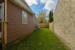 Photo 35: 5 WILSON Drive: Devon House for sale : MLS®# E4197789
