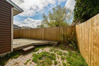 Photo 34: 5 WILSON Drive: Devon House for sale : MLS®# E4197789