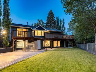 Photo 2: 207 WILLOW RIDGE Place SE in Calgary: Willow Park Detached for sale : MLS®# C4302398