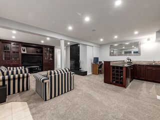Photo 32: 207 WILLOW RIDGE Place SE in Calgary: Willow Park Detached for sale : MLS®# C4302398