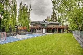 Photo 38: 207 WILLOW RIDGE Place SE in Calgary: Willow Park Detached for sale : MLS®# C4302398