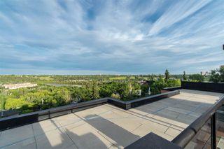 Photo 34: 209 10105 95 Street in Edmonton: Zone 13 Townhouse for sale : MLS®# E4203992