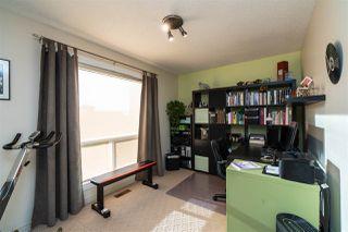 Photo 20: 209 10105 95 Street in Edmonton: Zone 13 Townhouse for sale : MLS®# E4203992