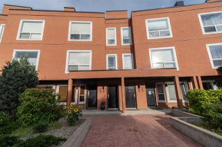 Photo 2: 209 10105 95 Street in Edmonton: Zone 13 Townhouse for sale : MLS®# E4203992