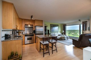 Photo 5: 209 10105 95 Street in Edmonton: Zone 13 Townhouse for sale : MLS®# E4203992