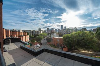 Photo 33: 209 10105 95 Street in Edmonton: Zone 13 Townhouse for sale : MLS®# E4203992