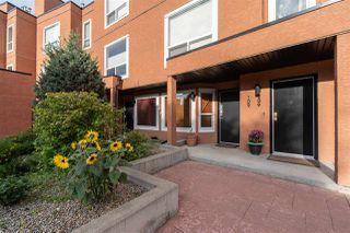 Photo 3: 209 10105 95 Street in Edmonton: Zone 13 Townhouse for sale : MLS®# E4203992