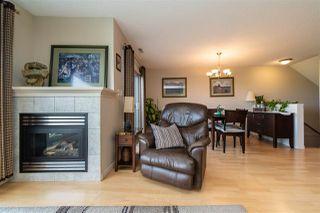 Photo 11: 209 10105 95 Street in Edmonton: Zone 13 Townhouse for sale : MLS®# E4203992