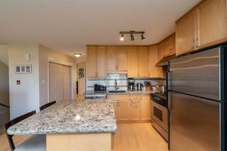Photo 13: 209 10105 95 Street in Edmonton: Zone 13 Townhouse for sale : MLS®# E4203992