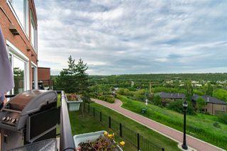 Photo 39: 209 10105 95 Street in Edmonton: Zone 13 Townhouse for sale : MLS®# E4203992