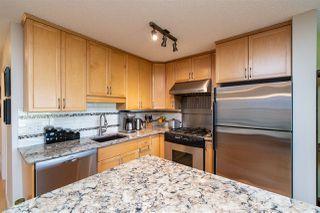 Photo 12: 209 10105 95 Street in Edmonton: Zone 13 Townhouse for sale : MLS®# E4203992