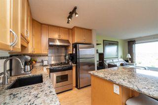 Photo 15: 209 10105 95 Street in Edmonton: Zone 13 Townhouse for sale : MLS®# E4203992