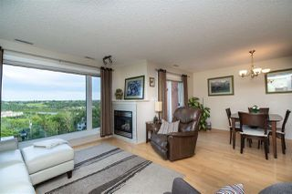 Photo 8: 209 10105 95 Street in Edmonton: Zone 13 Townhouse for sale : MLS®# E4203992