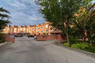 Photo 1: 209 10105 95 Street in Edmonton: Zone 13 Townhouse for sale : MLS®# E4203992