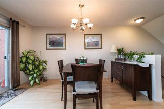 Photo 6: 209 10105 95 Street in Edmonton: Zone 13 Townhouse for sale : MLS®# E4203992