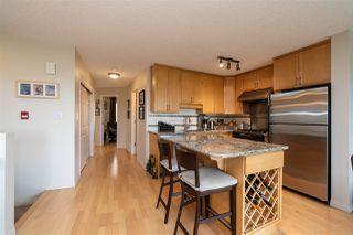 Photo 7: 209 10105 95 Street in Edmonton: Zone 13 Townhouse for sale : MLS®# E4203992