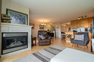 Photo 10: 209 10105 95 Street in Edmonton: Zone 13 Townhouse for sale : MLS®# E4203992