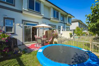 """Photo 21: 74 14838 61 Avenue in Surrey: Sullivan Station Townhouse for sale in """"SEQUOIA"""" : MLS®# R2474675"""