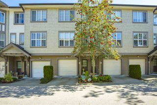 """Photo 2: 74 14838 61 Avenue in Surrey: Sullivan Station Townhouse for sale in """"SEQUOIA"""" : MLS®# R2474675"""