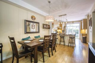 """Photo 11: 74 14838 61 Avenue in Surrey: Sullivan Station Townhouse for sale in """"SEQUOIA"""" : MLS®# R2474675"""