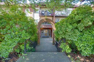 "Photo 18: 111 225 W 3RD Street in North Vancouver: Lower Lonsdale Condo for sale in ""Villa Valencia"" : MLS®# R2476118"