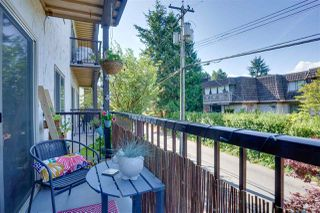"Photo 16: 111 225 W 3RD Street in North Vancouver: Lower Lonsdale Condo for sale in ""Villa Valencia"" : MLS®# R2476118"