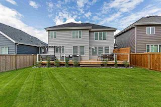 Photo 26: 2023 90 Street in Edmonton: Zone 53 House for sale : MLS®# E4208590