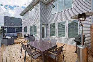 Photo 30: 2023 90 Street in Edmonton: Zone 53 House for sale : MLS®# E4208590