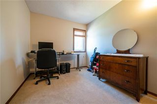 Photo 18: 55 EGLINTON Crescent in Winnipeg: Whyte Ridge Residential for sale (1P)  : MLS®# 202018570