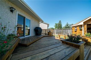 Photo 28: 55 EGLINTON Crescent in Winnipeg: Whyte Ridge Residential for sale (1P)  : MLS®# 202018570