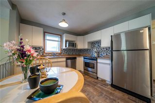 Photo 12: 55 EGLINTON Crescent in Winnipeg: Whyte Ridge Residential for sale (1P)  : MLS®# 202018570