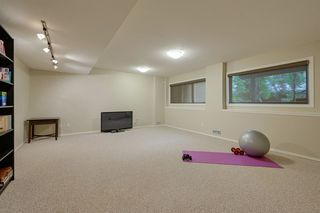 Photo 37: 8 1130 FALCONER Road in Edmonton: Zone 14 Townhouse for sale : MLS®# E4211078