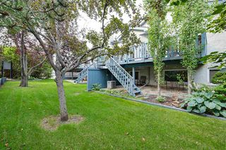 Photo 43: 8 1130 FALCONER Road in Edmonton: Zone 14 Townhouse for sale : MLS®# E4211078