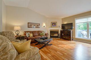 Photo 3: 8 1130 FALCONER Road in Edmonton: Zone 14 Townhouse for sale : MLS®# E4211078